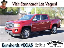 2015_GMC_Canyon_2WD SLT_ Phoenix AZ