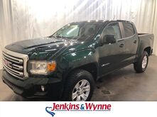 2015_GMC_Canyon_4WD Crew Cab 128.3