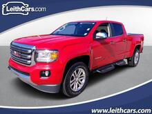 2015_GMC_Canyon_4WD Crew Cab 140.5 SLT_ Cary NC