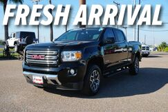 2015_GMC_Canyon_4WD SLE_ Brownsville TX