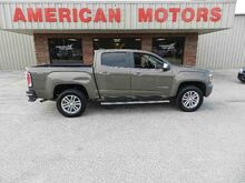 2015_GMC_Canyon_4WD SLT_ Brownsville TN