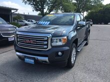 2015_GMC_Canyon_4WD SLT_ Mason City IA