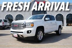 2015_GMC_Canyon_4WD SLT_ Rio Grande City TX
