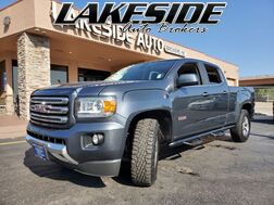 2015_GMC_Canyon_SLE Crew Cab 4WD Short Box_ Colorado Springs CO