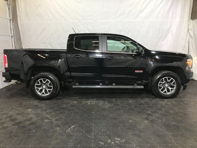 2015 GMC Canyon SLE Crew Cab 4WD Short Box Middletown OH