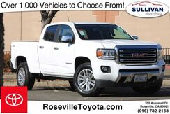 2015_GMC_Canyon_SLT 4WD_ Roseville CA