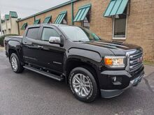 2015_GMC_Canyon_SLT Crew Cab 4WD Short Box_ Knoxville TN