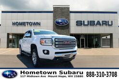 2015_GMC_Canyon_SLT_ Mount Hope WV