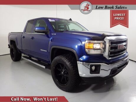 2015_GMC_SIERRA 1500_EXT CAB 4X4 SLE_ Salt Lake City UT
