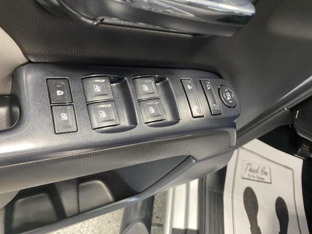 2015 GMC SIERRA 2500 DOUBLE CAB 4X4  Bridgeport WV