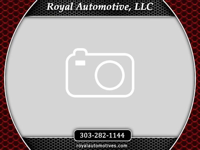 2015 GMC SIERRA 2500 SLE Englewood CO