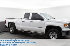 2015_GMC_Sierra 1500__ Farmington NM