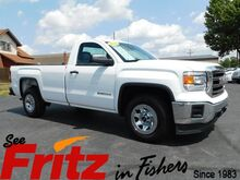 2015_GMC_Sierra 1500__ Fishers IN
