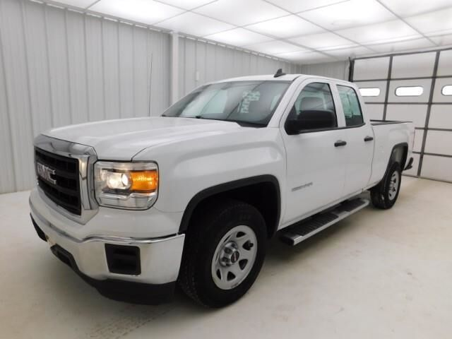 2015 GMC Sierra 1500 2WD Double Cab 143.5 Manhattan KS