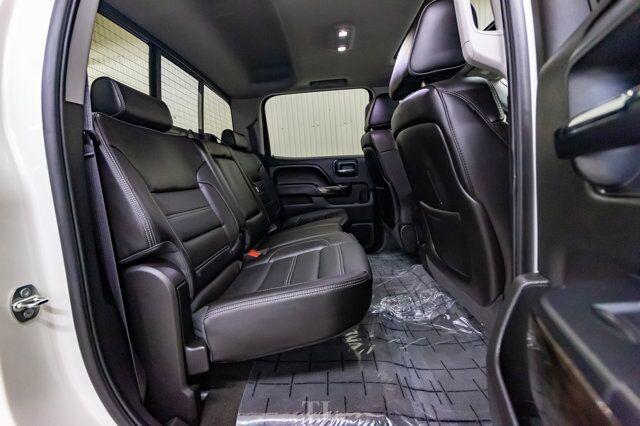 2015 GMC Sierra 1500 4x4 Crew Cab Denali Leather Roof Nav BCam Red Deer AB