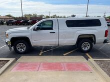 2015_GMC_Sierra 1500_Base Long Box 2WD_ Jacksonville IL