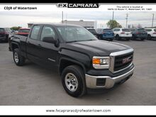 2015_GMC_Sierra 1500_Base_ Watertown NY