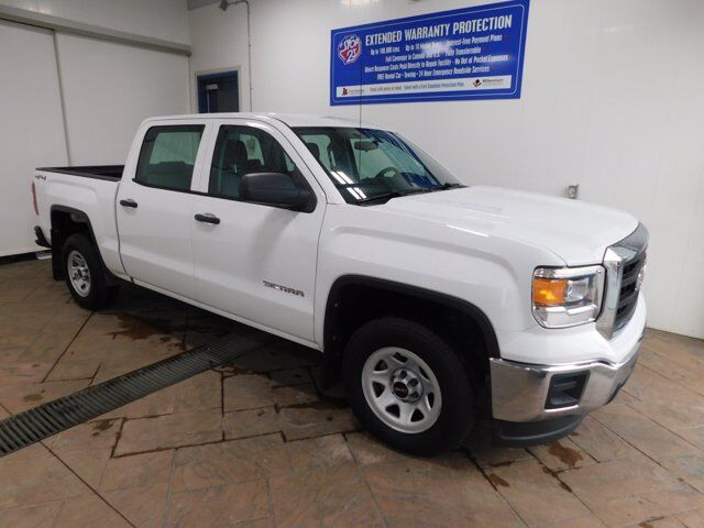 2015 GMC Sierra 1500 CREW CAB SHORT Listowel ON