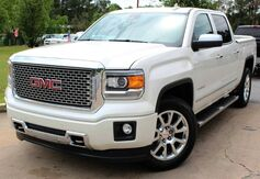 2015_GMC_Sierra 1500_Denali - w/ BACK UP CAMERA & LEATHER SEATS_ Lilburn GA