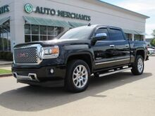 2015_GMC_Sierra 1500_Denali Crew Cab Short Box 2WD BACK UP CAMERA, NAVIGATION, BLUETOOTH CONNECTIVITY,SUNROOF_ Plano TX