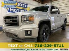 2015_GMC_Sierra 1500 Double Cab_4WD 1-Owner Warranty_ Buffalo NY