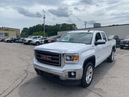 2015_GMC_Sierra 1500 Double Cab_SLE 4WD_ Cleveland OH