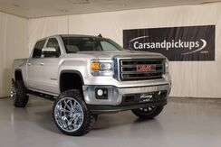 2015_GMC_Sierra 1500_SLE_ Dallas TX