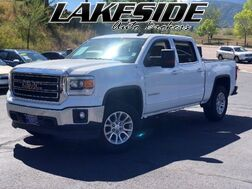 2015_GMC_Sierra 1500_SLE Crew Cab Short Box 4WD_ Colorado Springs CO