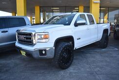 2015_GMC_Sierra 1500_SLE Double Cab 2WD_ Houston TX