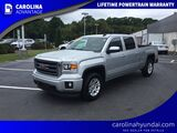 2015 GMC Sierra 1500 SLE High Point NC