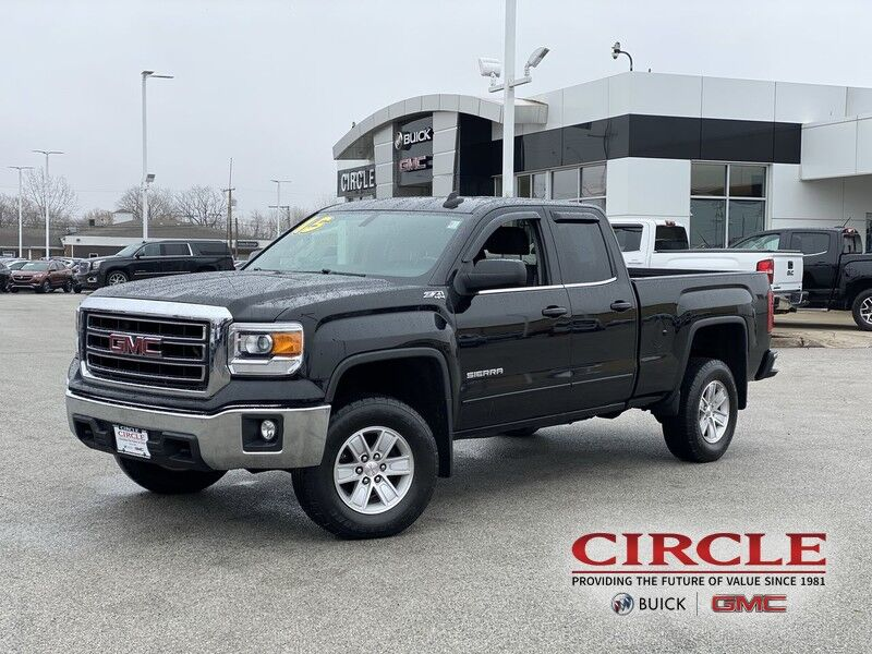 2015 GMC Sierra 1500 SLE Highland IN