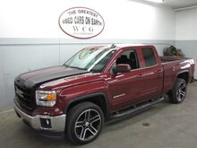 2015_GMC_Sierra 1500_SLE_ Holliston MA
