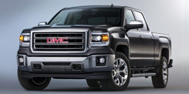 2015 GMC Sierra 1500 SLE Listowel ON