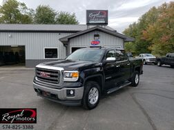 2015_GMC_Sierra 1500_SLE_ Middlebury IN