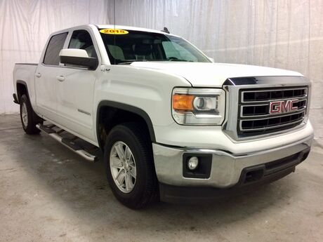 2015 GMC Sierra 1500 SLE Wyoming MI