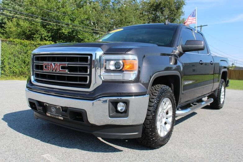2015 GMC Sierra 1500 SLE Z71 New Castle DE