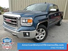 2015_GMC_Sierra 1500_SLT_ Brownsville TN