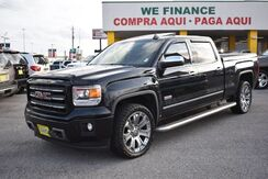 2015_GMC_Sierra 1500_SLT Crew Cab Long Box 4WD_ Houston TX