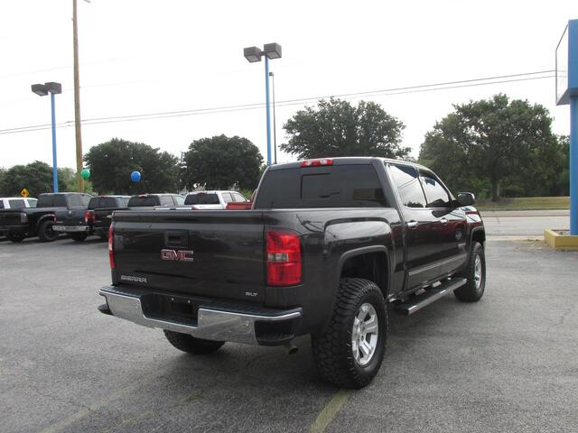 2015 GMC Sierra 1500 SLT Dallas TX
