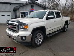 2015_GMC_Sierra 1500_SLT_ Middlebury IN