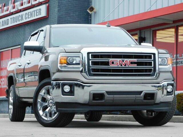 2015 GMC Sierra 1500 SLT Richmond KY
