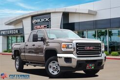 2015_GMC_Sierra 2500HD__ Wichita Falls TX