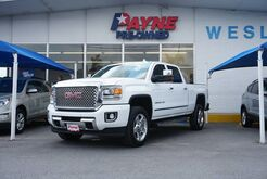2015_GMC_Sierra 2500HD_Denali_ Mission TX