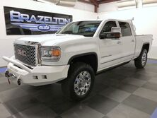 GMC Sierra 2500HD Denali, Roof, Nav, 50 gal Tank, Winch, Lots of Extras 2015