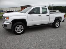 2015_GMC_Sierra 2500HD_Double Cab 4x4_ Ashland VA