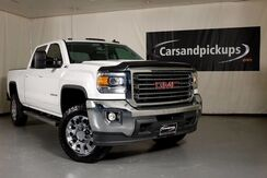 2015_GMC_Sierra 2500HD_SLE_ Dallas TX