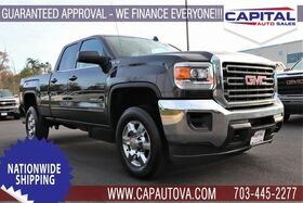 2015_GMC_Sierra 2500HD_SLE_ Chantilly VA