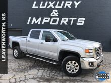 2015_GMC_Sierra 2500HD_SLE_ Leavenworth KS