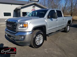 2015_GMC_Sierra 2500HD_SLT_ Middlebury IN