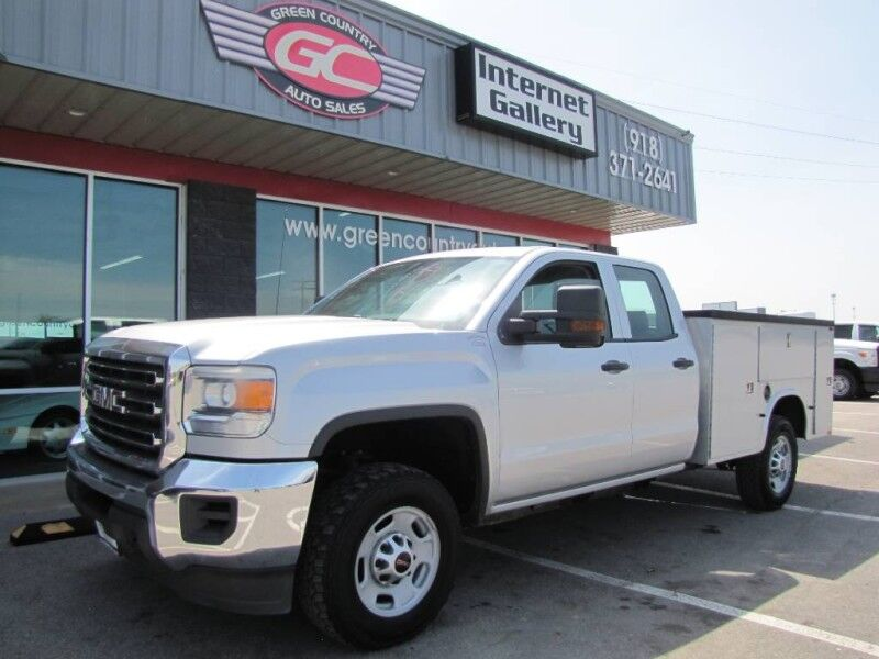 2015 GMC Sierra 2500HD available WiFi Collinsville OK